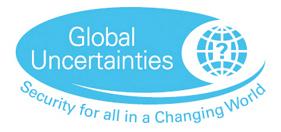 RCUK Global Uncertainties